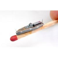 IJN 15 m Motor Boat – Ceremonial Barge Set