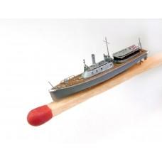IJN 17m Motor Pinnace Version 1 – Ceremonial Barge Set