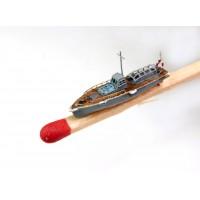 IJN 11m & 12m Motor Boats Set