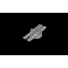Type 10 Myiazaki Twin Torpedo Tube 530mm (1918)