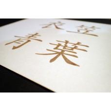 IJN Kinugasa/Aoba Premium Detail Set